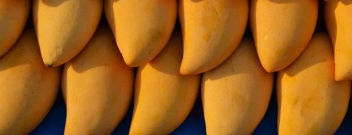 Como hacer chamoyada de mango