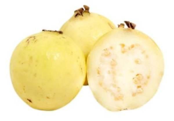 Fruta tropical para hacer una Chamoyada de Guayaba en 2021